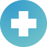 Medicine plus icon